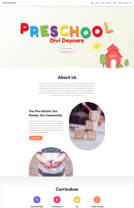 Daycare-Home